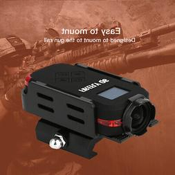 Firefly Q6 Airsoft 2.5K HDOLED Screen Action Sports Camera f