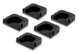 DRIFT FLAT ADHESIVE MOUNTS X 5