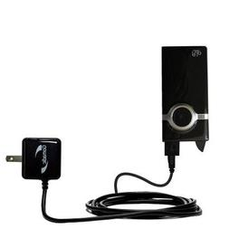 Advanced Rapid Wall AC Charger Compatible with Pure Digital