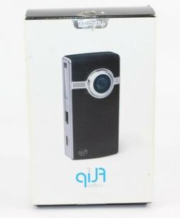 Flip UltraHD Video Camera U2120B 8GB Records 120 Minutes wit