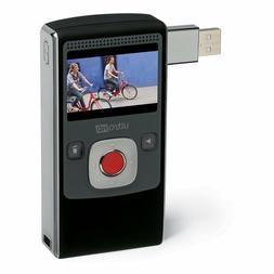 Flip UltraHD Video Camera U2120B - 8GB, Records 120 Minutes