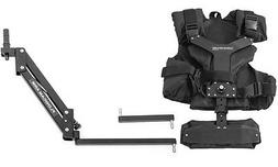 Flowcam Arm Vest for Handheld Camera Stabilizers Steadycam S