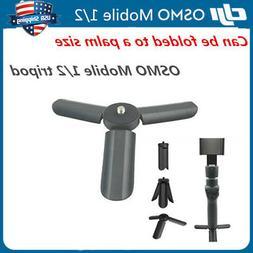 Foldable Mini Tripod Mount Gimbal Holder Stand For DJI OSMO