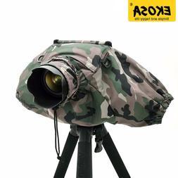 Ekosa <font><b>Professional</b></font> Camera Rain Covers Co