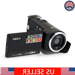 "FULL HD 1080P 24MP 3""LCD 16X ZOOM Night Vision Digital Video"