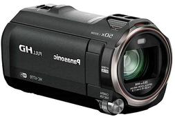 Panasonic Full HD Video Camera Camcorder HC-V770,