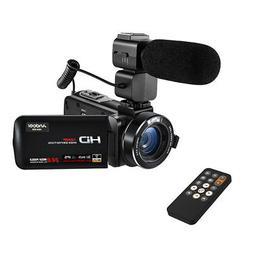 Andoer Full HD WiFi 1080P 24MP Digital Video Camera DV Camco