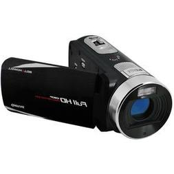 fun flix dv50hd camcorder
