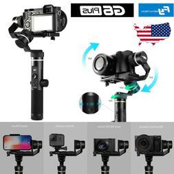 Feiyu G6/G6 Plus Handheld 3-Axis Gimbal Stabilizer for Gopro
