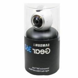 Brand New Samsung Gear 360 Degree Camera SM-C200 4K Video An