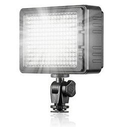 Bestlight LED-204 Multi-Functional LED Video Light 180 Degre