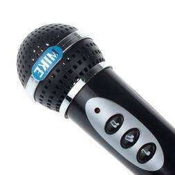 Girls Boys Microphone Mic Karaoke Singing Kid Funny Gift Mus