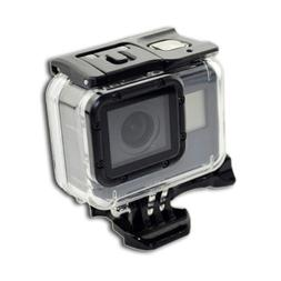 For GoPro Hero 6 5 Black Cam Waterproof Protective Cover Cas