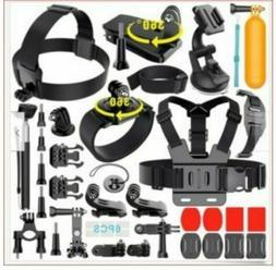GoPro HERO 8 Black Action Camera Accessories Kit 2; Go Pro H