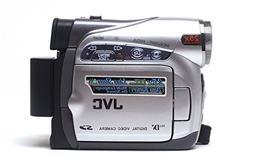 JVC GR-D290 Mini DV Digital Camcorder