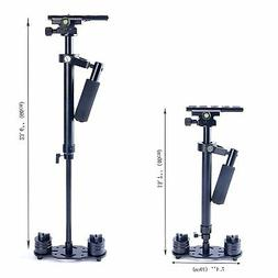 Great YaeTact Pro 40cm-60cm Handheld Stabilizer Steadycam Ca