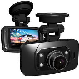 GS8000L Car Auto DVR Camera Video Recorder G-sensor HDMI Cam