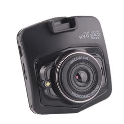 XiaoMi GT300 Mini Car DVR Camera Black <font><b>1080P</b></f