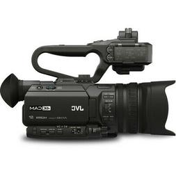 JVC GY-HM170UA 4KCAM Compact Professional Camcorder