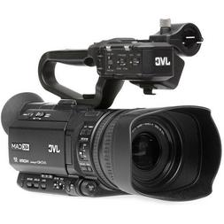 JVC GY-HM180U Ultra 4K HD Video Camera Camcorder, XLR Mic &
