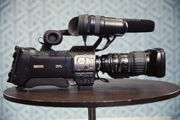 JVC GY-HM750U ProHD Compact Shoulder Solid State Camcorder w