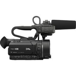 JVC GY-LS300 4KCAM Handheld S35mm Camcorder