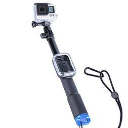 Vicdozia Selfie Stick 39'' Extendable Handheld Monopod Exten