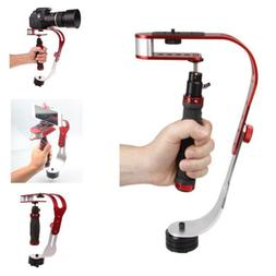Handheld Video Stabilizer Alloy Grip for GoPro Camcorders DS