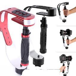 Pro Handheld Video Camera Stabilizer Steady for GoPro DSLR D