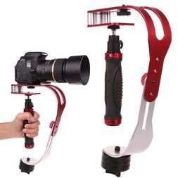 Handheld Video Camera Steadicam Stabilizer for Canon Nikon S