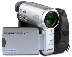 Sony Handycam DCR-TRV33 MiniDV Camcorder with 10x Optical Zo