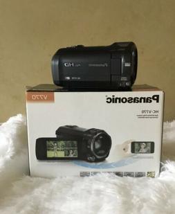 hc v770k full hd handheld camcorder