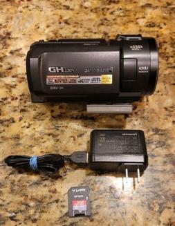 PanasonicHC-V800 Full HD Camcorder