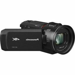 Panasonic HC-VX1 4K HD Camcorder HC-VX1K