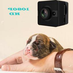 HD 1080P Mini Full DV Sport Action Camera Car DVR Video Reco