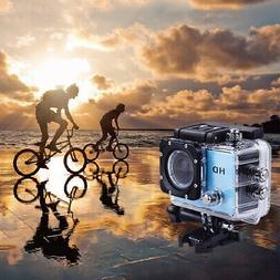 HD DV Water Sports Camera Ultra Sport Waterproof Adjustable