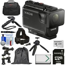 S0ny HDR-AS50 Full HD Action Camera