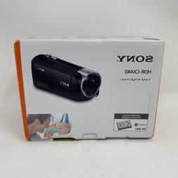 Sony HDR-CX440 HandyCam Full HD 1080 Livestream 8GB Memory B