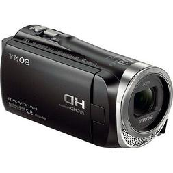 Sony HDR-CX455/B Full HD Handycam Camcorder with Exmor R CMO