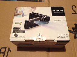 Sony HDR-PJ230 Handycam Camcorder NEW Open Box Projector