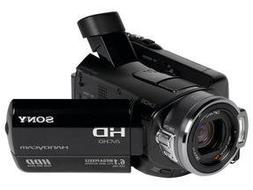 Sony HDR-SR8 100GB Hard Drive Digital Camcorder