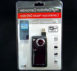 Jazz HDV159 HD Camcorder