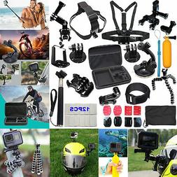 Fr GoPro Hero 7 5 4 6 3 2 Session Accessories Camera Mount s