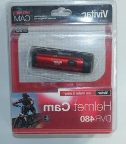 Vivitar Helmet Cam DVR 480 NIP