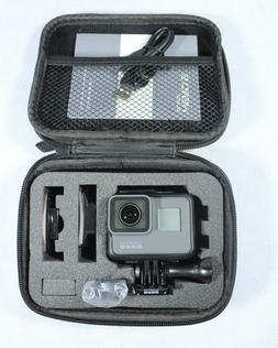 GoPro Hero 5 Black Edition Action Camera Brand New Reviewed