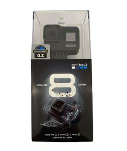 GoPro HERO 8 Black 4K Action Camera Plus **Deluxe Mega Kit A