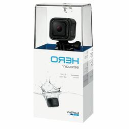 GoPro HERO Session 8MP 1080P Video HD WATERPROOF HD Action C