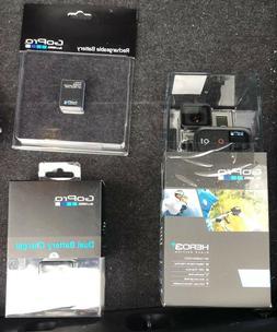 GoPro HERO3: Black Edition High Definition Flash Media Camco