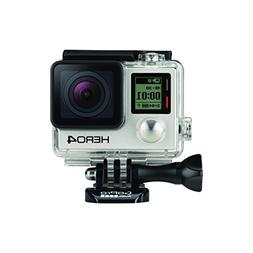 GoPro HERO4- Black Edition - International Version