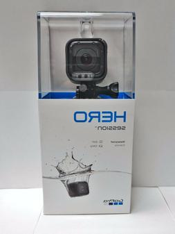 GoPro HERO4 CHDHS-101 Digital Camcorder - Full HD - 16:9 - H